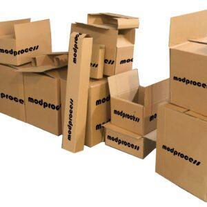 Ambalaj ve Paketleme Sistemleri